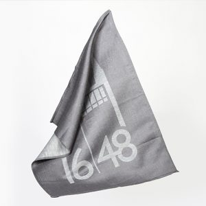 Geschirrtuch 1648