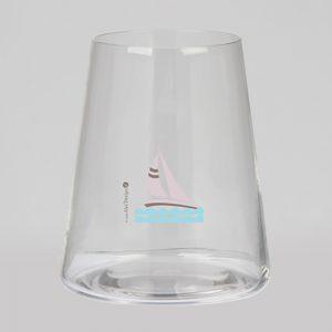 Wasserglas Aasee